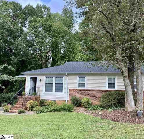 23 Twelve Oaks Terrace, Greenville, SC 29615 (#1428663) :: Green Arc Properties