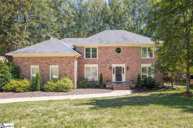 119 Ricelan Drive, Simpsonville, SC 29681 (#1428664) :: Coldwell Banker Caine