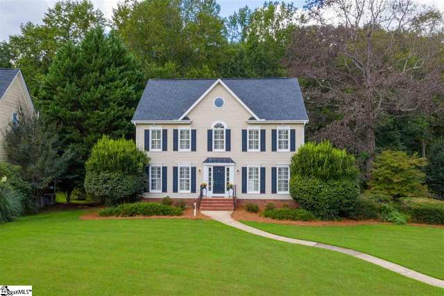 101 Ashbury Court, Easley, SC 29642 (#1428665) :: Expert Real Estate Team