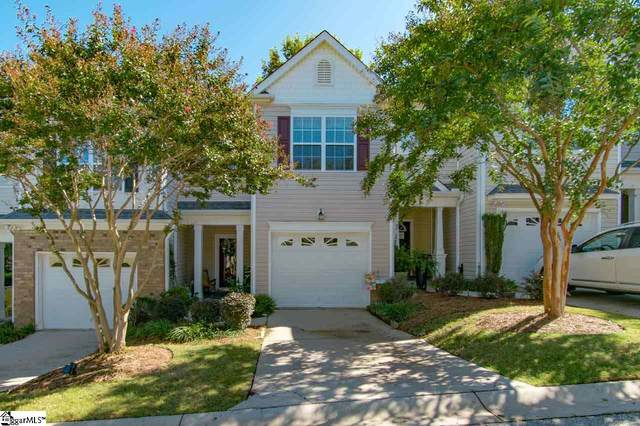 3 Rock Side Court, Greenville, SC 29615 (#1428671) :: DeYoung & Company