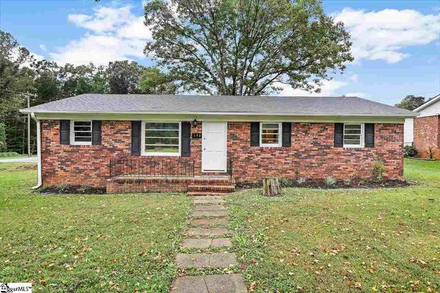 190 Leawood Drive, Spartanburg, SC 29302 (#1428680) :: The Toates Team