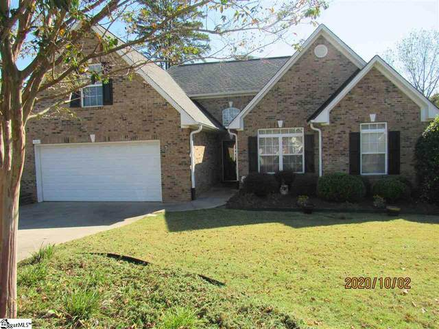 228 N Hamlet Court, Moore, SC 29369 (#1428691) :: Coldwell Banker Caine
