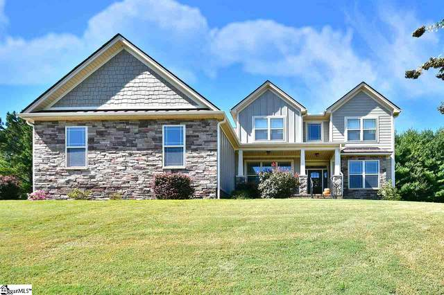 10 Hidden Lake Court, Piedmont, SC 29673 (#1428715) :: J. Michael Manley Team