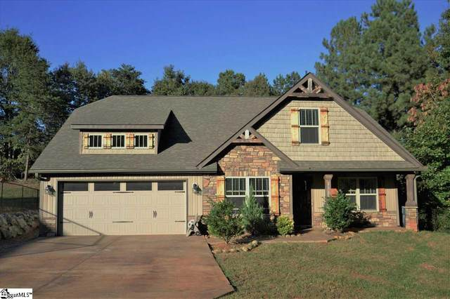 435 Abberly Lane, Boiling Springs, SC 29316 (#1428753) :: DeYoung & Company