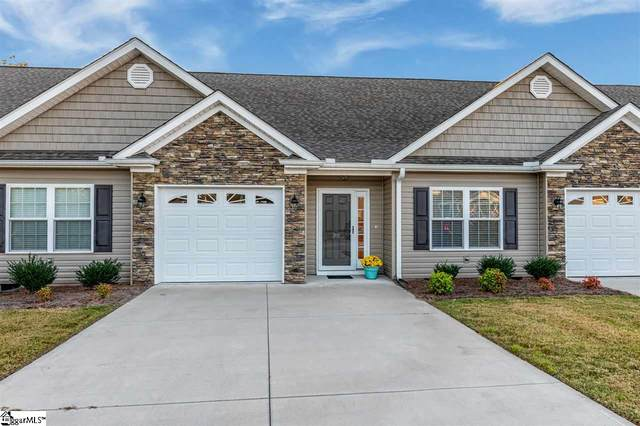 30 Eaglecrest Court, Simpsonville, SC 29681 (#1428760) :: The Robby Brady Team