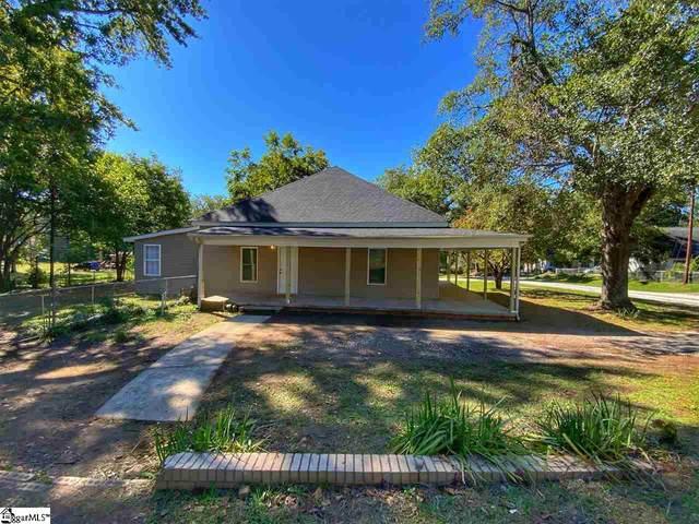 515 N Pearson Street, Woodruff, SC 29388 (#1428769) :: Green Arc Properties