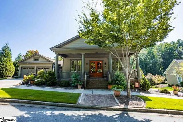 604 Thurmond Lane, Clemson, SC 29631 (#1428773) :: Green Arc Properties