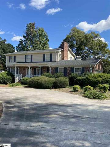 236 Balfer Drive, Greenville, SC 29615 (#1428774) :: Mossy Oak Properties Land and Luxury
