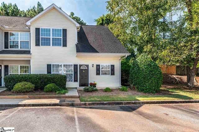 56 Ridgestone Circle, Mauldin, SC 29662 (#1428775) :: Green Arc Properties