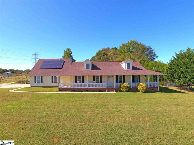 685 Holly Springs Road, Lyman, SC 29365 (#1428777) :: Coldwell Banker Caine