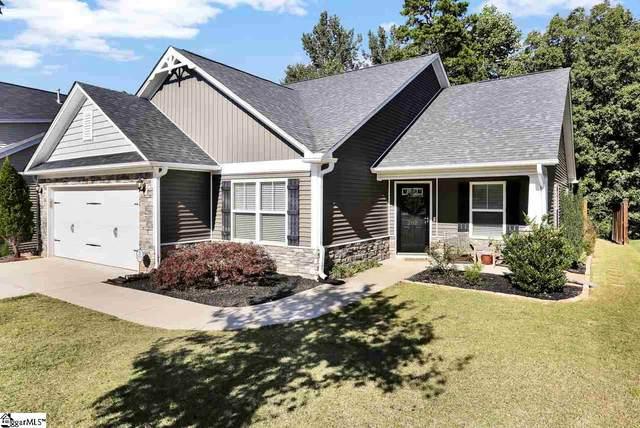 202 Pilger Place, Simpsonville, SC 29681 (#1428791) :: Green Arc Properties