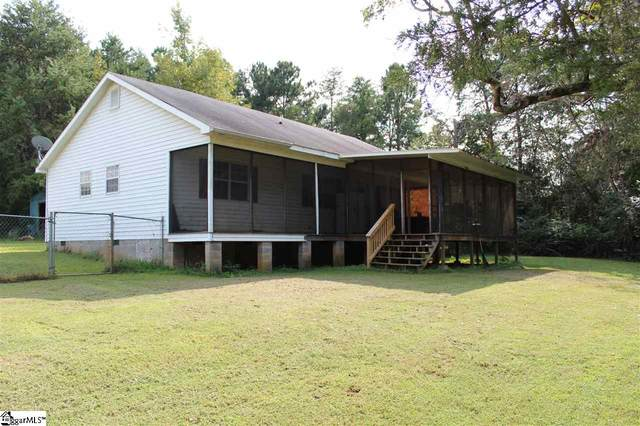 104 Latimer Road, Anderson, SC 29626 (#1428806) :: Coldwell Banker Caine