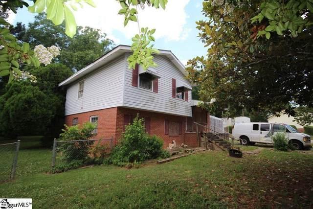 192 Williams Street, Spartanburg, SC 29301 (#1428812) :: Green Arc Properties