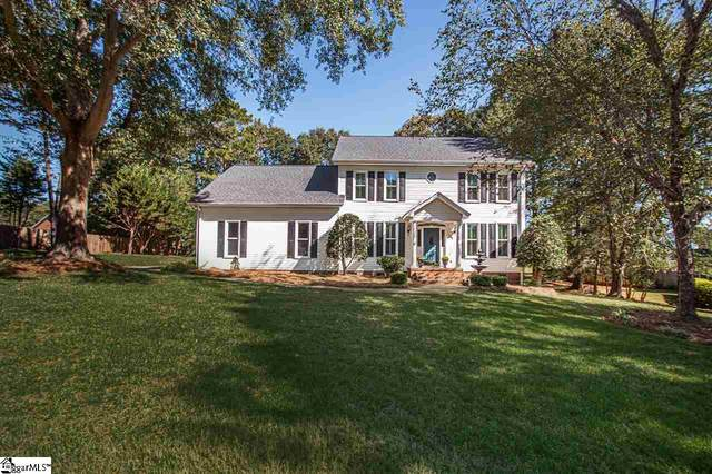 240 Andover Turn, Easley, SC 29642 (#1428820) :: The Toates Team