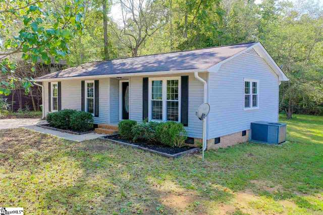 10 Ridge Court, Williamston, SC 29697 (#1428828) :: Expert Real Estate Team