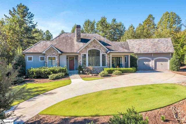 120 Golden Bear Drive, Sunset, SC 29685 (MLS #1428874) :: Resource Realty Group