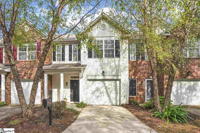 508 Thyme Place, Greenville, SC 29607 (#1428904) :: The Haro Group of Keller Williams
