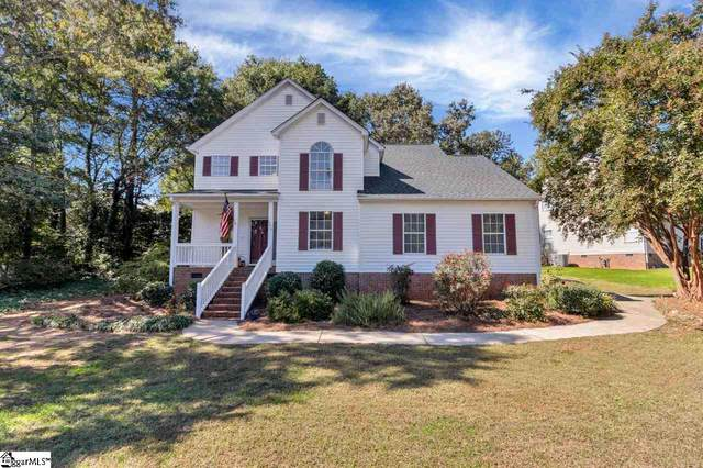 400 Adirondack Way, Simpsonville, SC 29681 (#1428907) :: Green Arc Properties