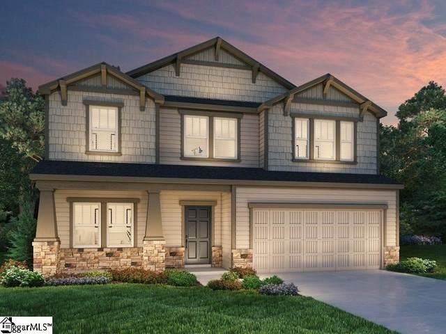 706 Ashdale Way, Greer, SC 29651 (#1428908) :: Expert Real Estate Team