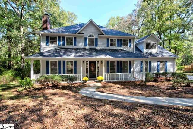 64 Washington Drive, Piedmont, SC 29673 (#1428909) :: Hamilton & Co. of Keller Williams Greenville Upstate