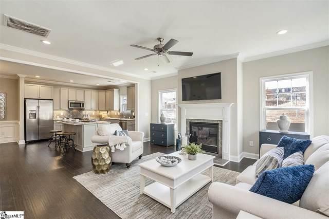 114 Danvers Road #74, Greenville, SC 29607 (#1428939) :: Mossy Oak Properties Land and Luxury