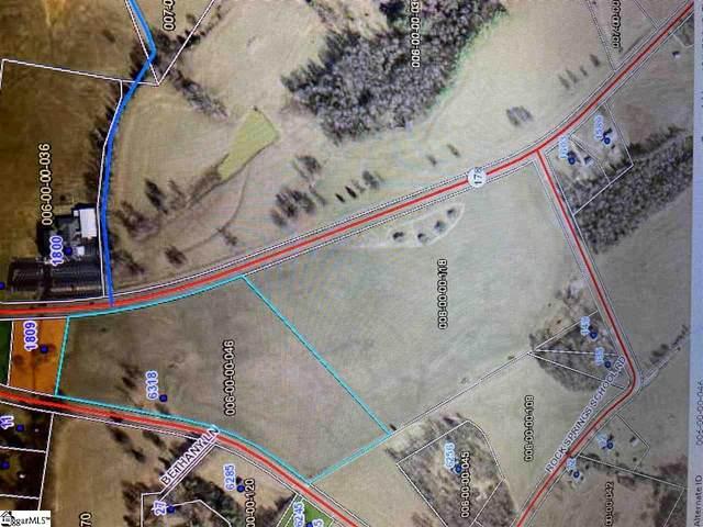 6318 Keowee Road, Honea Path, SC 29654 (#1428947) :: The Robby Brady Team