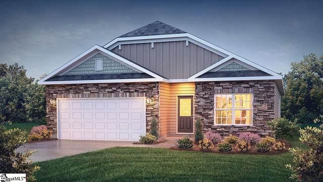808 Longhorn Drive, Piedmont, SC 29673 (#1428952) :: Green Arc Properties