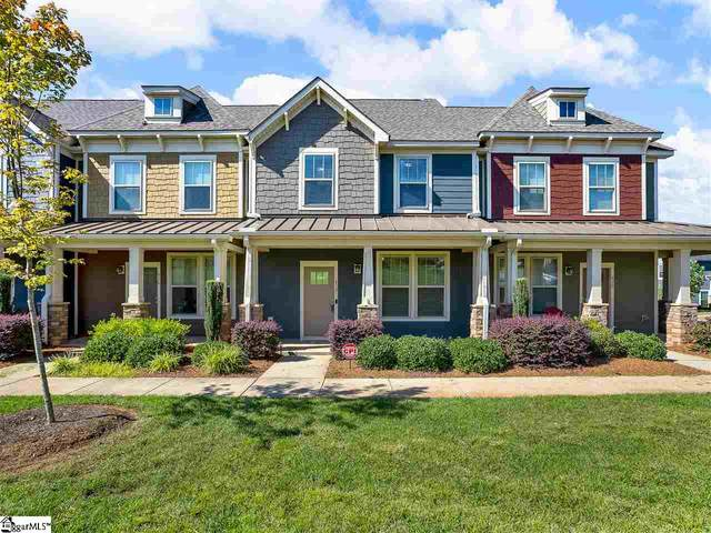 618 Springbank Alley, Greer, SC 29651 (#1428963) :: Green Arc Properties