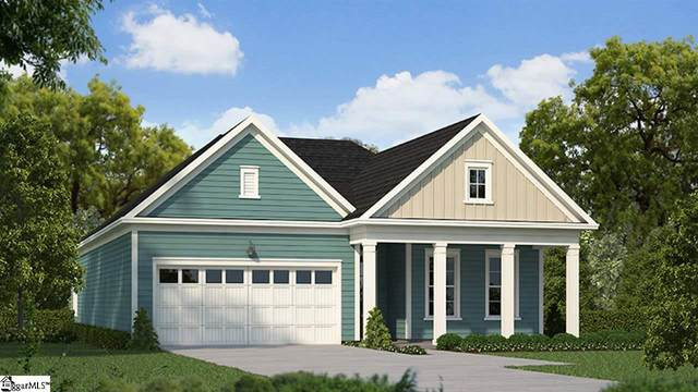 106 Novelty, Drive, Greer, SC 29651 (#1428965) :: The Toates Team