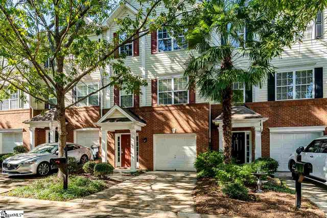 706 Calle Place, Greenville, SC 29607 (#1428999) :: The Haro Group of Keller Williams