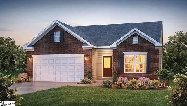 423 Millridge Road, Piedmont, SC 29673 (#1429024) :: Green Arc Properties