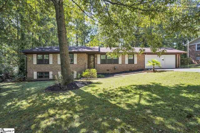 5 Fontana Drive, Greenville, SC 29609 (#1429031) :: Parker Group