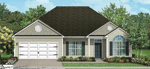 803 K Orchard Valley Lane, Boiling Springs, SC 29316 (#1429047) :: DeYoung & Company