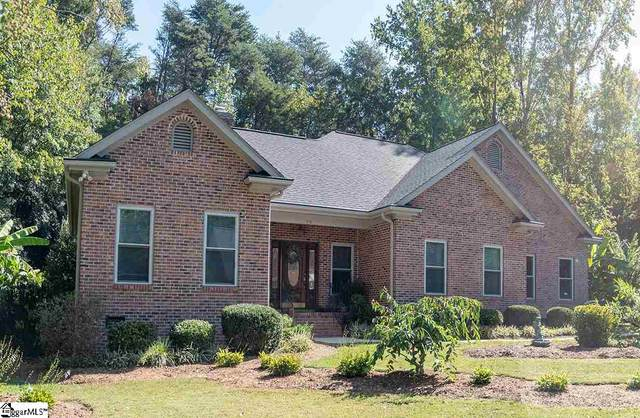 30 Weybridge Court, Greenville, SC 29615 (#1429051) :: Green Arc Properties