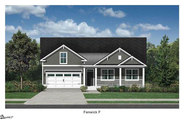 803 L Orchard Valley Lane, Boiling Springs, SC 29316 (#1429052) :: Green Arc Properties