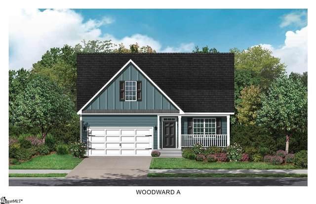 803 N Orchard Valley Lane, Boiling Springs, SC 29316 (#1429056) :: Expert Real Estate Team