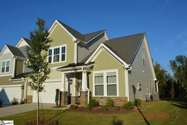 104 Parkland Drive, Greenville, SC 29607 (#1429061) :: DeYoung & Company