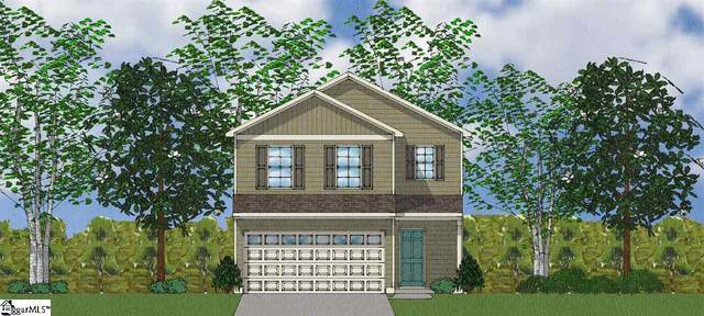 215 Celebration Avenue Home Site 19 - , Anderson, SC 29625 (#1429063) :: Green Arc Properties