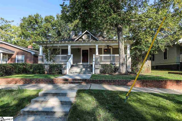 11 Briggs Avenue, Greenville, SC 29601 (#1429068) :: The Toates Team