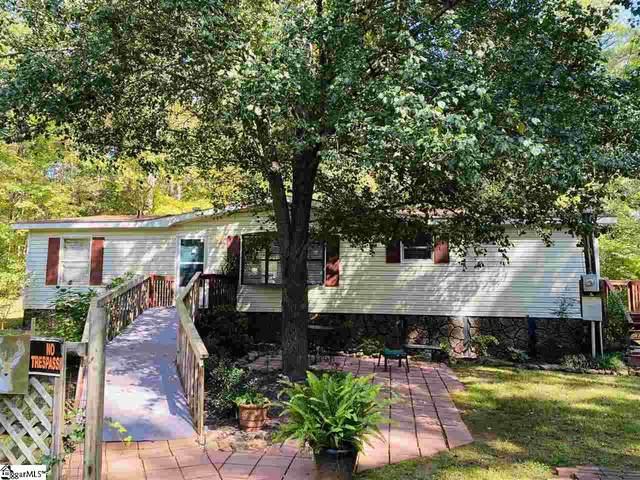 35 Lakeview Road, Fountain Inn, SC 29644 (#1429095) :: Green Arc Properties