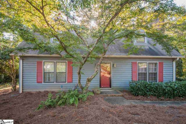 15 Maple Leaf Court, Greenville, SC 29611 (#1429102) :: The Toates Team