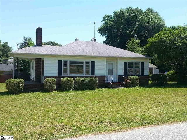 6 Juanita Court, Greenville, SC 29611 (#1429105) :: Hamilton & Co. of Keller Williams Greenville Upstate