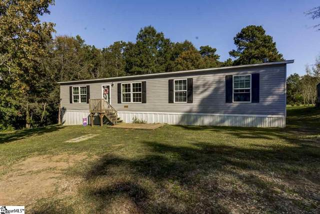 461 Mount Lebanon Road, Pauline, SC 29374 (#1429124) :: Expert Real Estate Team