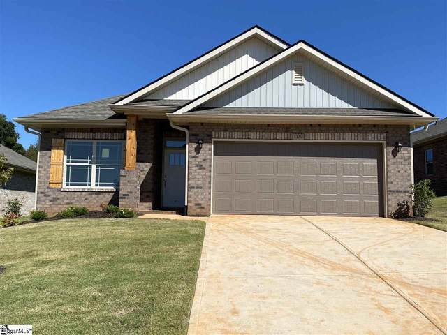 1150 Midway Hill Lane, Duncan, SC 29334 (#1429138) :: Expert Real Estate Team