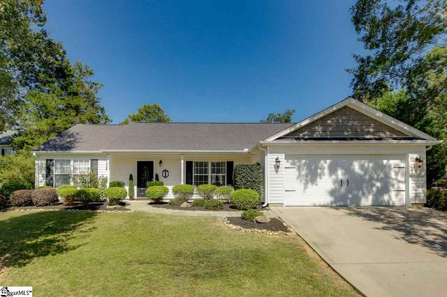 117 James Road, Easley, SC 29642 (#1429148) :: The Toates Team