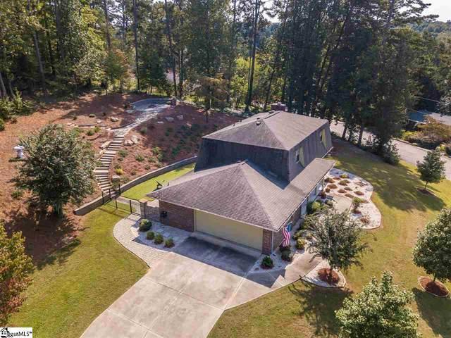 108 Waterford Drive, Seneca, SC 29672 (#1429190) :: Expert Real Estate Team