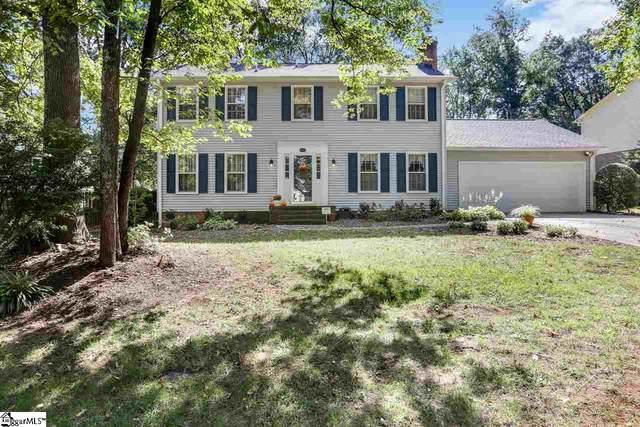 305 Hunting Hill Circle, Greer, SC 29650 (#1429192) :: Expert Real Estate Team