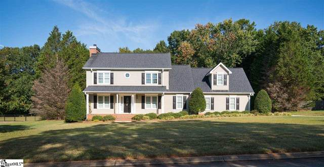 106 Richland Drive, Easley, SC 29642 (#1429203) :: The Toates Team