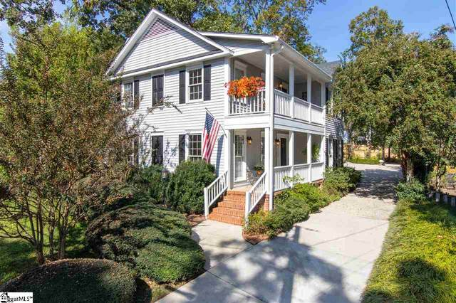 45 Douglas Drive, Greenville, SC 29605 (#1429209) :: Expert Real Estate Team