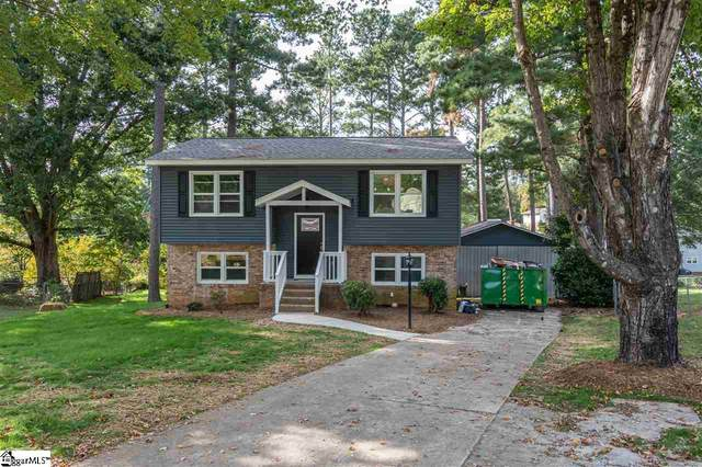 204 Amy Lane, Easley, SC 29640 (#1429257) :: The Haro Group of Keller Williams